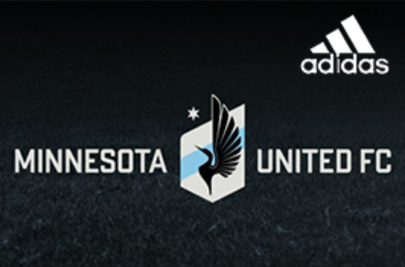 Minnesota United FC MLS Apparel