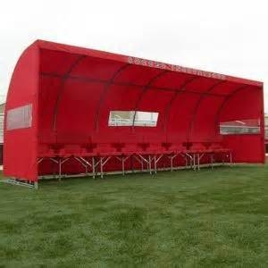 Soccer Team Shelters  Sideline  Soccerchili.com